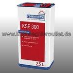 KSE 300 Steenversteviger (30 liter)