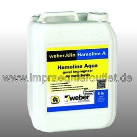 Metzger / Weber.Klin Hamoline A - Waterbasis (5 liter)