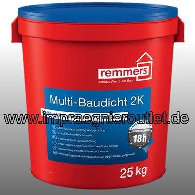 Multi-Baudicht 2K (MB 2K) -25 kg
