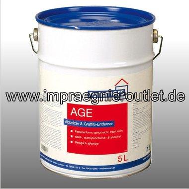 Afbijtpasta AGE - (25 liter)