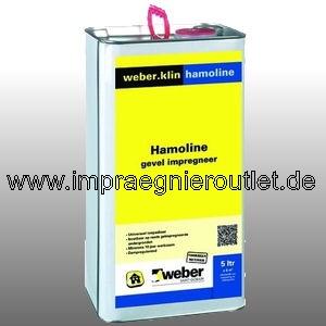 Metzger / Weber.Klin Hamoline (5 Liter)