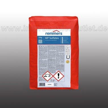 WP Sulfatex (voorheen Sulfatexmortel) 25 kg