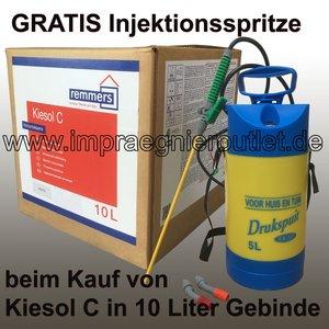 Kiesol C 10L